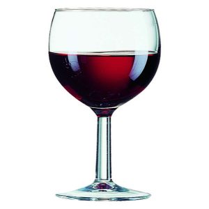 BALLON WINE 250ml H138mm W83mm (12)