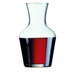 VIN DECANTER 500ML (12) H164mm W96mm