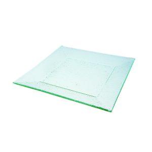 MAX SQUARE PLATE 28 x 28cm (3)