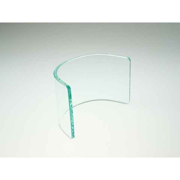 BRIDGE SMALL CLEAR FITS WITH 4-STEP STAND