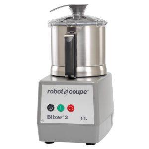 BLIXER 3 - ROBOT COUPE (MIXER / BLENDER)