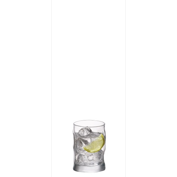 SORGENTE WATER - CLEAR 30cl H107mm W82mm (12)