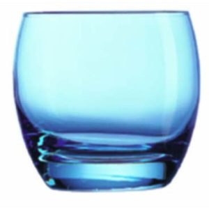 SALTO ICE BLUE 320ml H84mm W90mm(6)