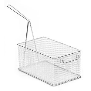 CHIPBASKET - 280 x 179 x 130mm (NO SIDE HOOKS)