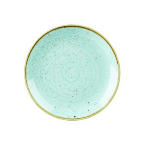 DUCK EGG BLUE - COUPE BOWL - 18.2cm (12)