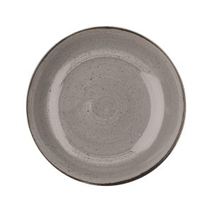 PEPPERCORN GREY - LARGE COUPE BOWL 31CM (6)