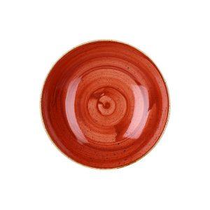 SPICED ORANGE - COUPE BOWL - 18.2cm (12)