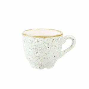 BARLEY WHITE - ESPRESSO CUP - 10cl (12)