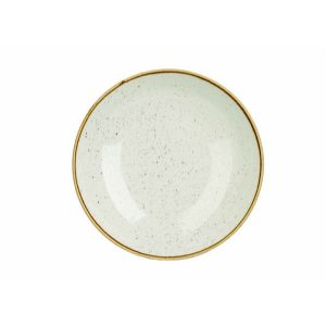 BARLEY WHITE - COUPE BOWL - 18.2cm (12)