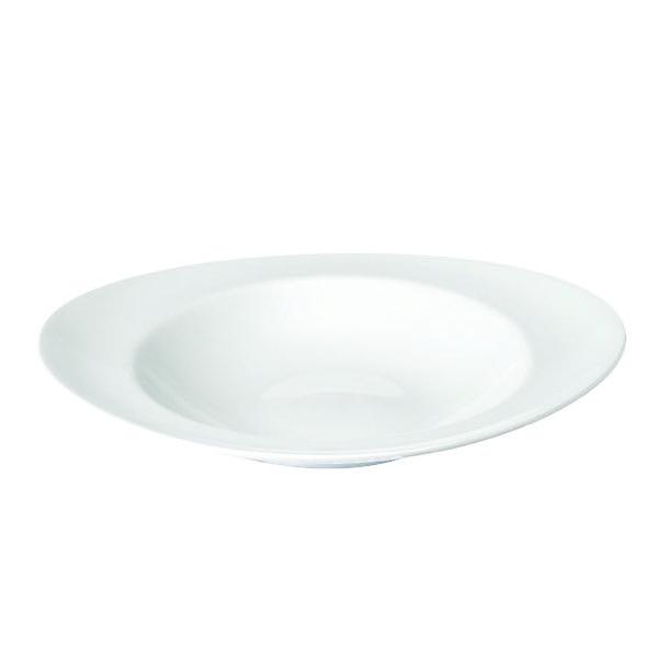 ORBIT OVAL SOUP PLATE - 27CM (12)