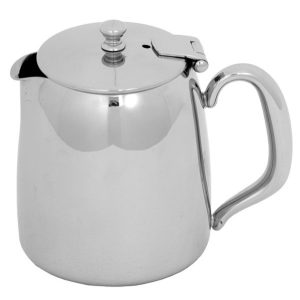 CREAM JUG WITH LID BRISTOL' - 230ml