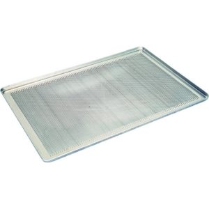 BAKING TRAY - PERFORATED - 435 x 315 x 10mm