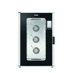 COMBI STEAM OVEN PIRON [COLOMBO] - 10 PAN - TOUCH