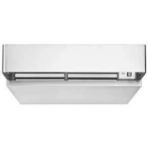 COMBI STEAM OVEN [PIRON] - EXTRACTION HOOD COLOMBO & MARCO POLO RANGE