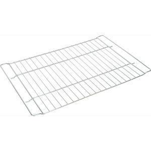 CHROME GRID ONLY 600 x 400mm