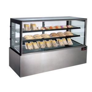 DISPLAY UNIT FRIDGE - F/STAND CAPPI 900mm SALVADORE