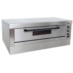 DECK OVEN ANVIL - 3 TRAY - SINGLE DECK