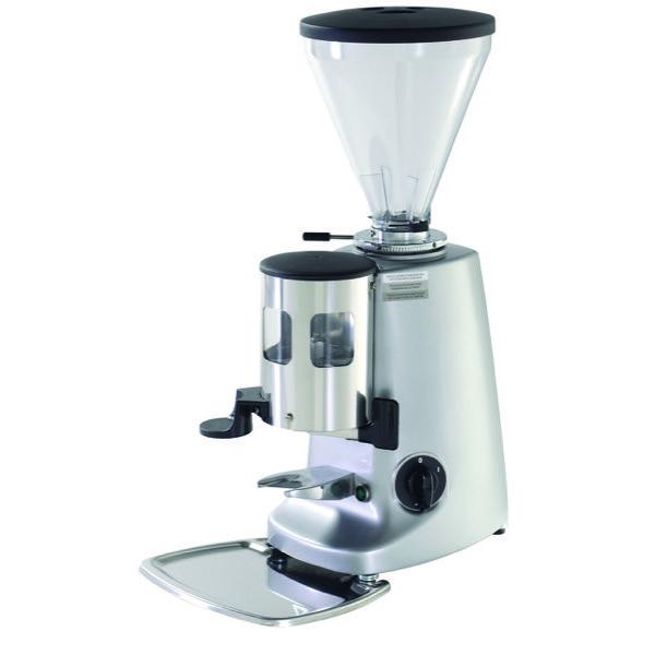 COFFEE GRINDER/DOSER/SUPER JOLLY WITH TIMER 1.2KG