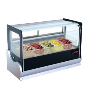 ICE CREAM FRIDGE SALVADORE - 1200mm