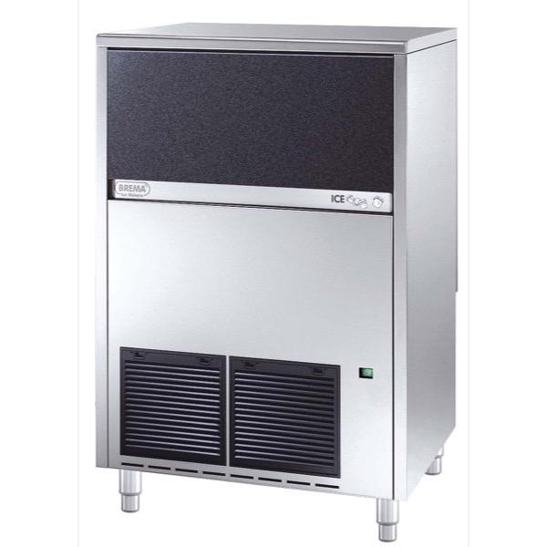 ICE MAKER BREMA - 90 kg / 24hrs