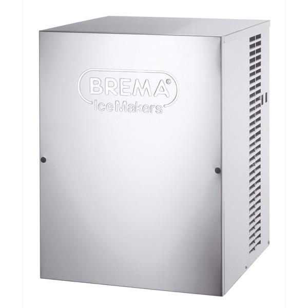 ICE MAKER BREMA - 140 kg / 24hrs