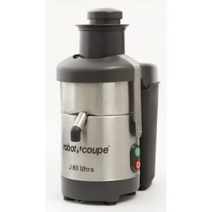 JUICE EXTRACTOR ROBOT COUPE - J80