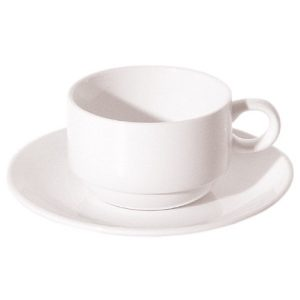 COFFEE CUP (STACK) 20CL (24)
