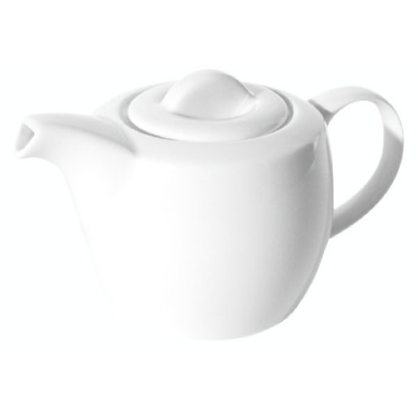 TEAPOT WITH LID - 45CL (12)