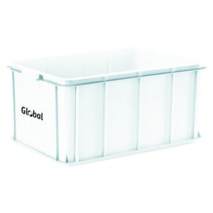 STORAGE CONTAINER - LARGE - 545 x 345 x 280mm - 52Lt