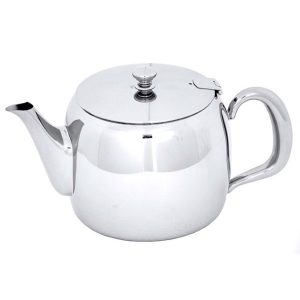 TEA POT 'BRISTOL SQUAT' - 1200ml