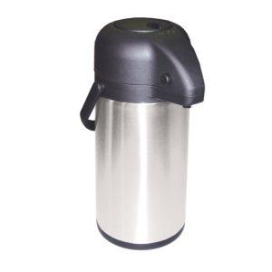 VACUUM FLASK S/STEEL INNER - 2.2Lt