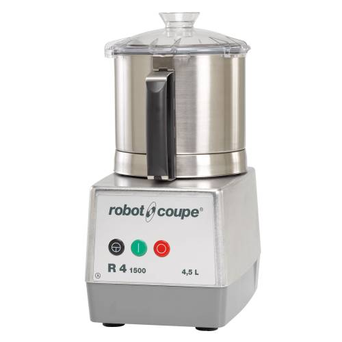 ROBOT COUPE BOWL CUTTER