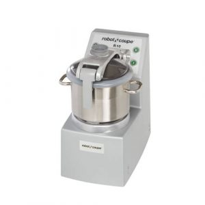 ROBOT COUPE BOWL CUTTER R10