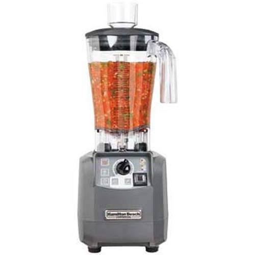 FOOD BLENDER HAMILTON BEACH 1.8Lt