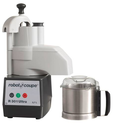 ROBOT COUPE FOOD PROCESSOR COMBO