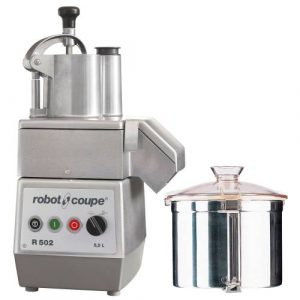 ROBOT COUPE FOOD PROCESSOR COMBO-R502