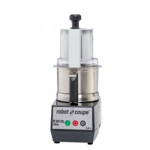 ROBOT COUPE FOOD PROCESSOR COMBO R201 XL