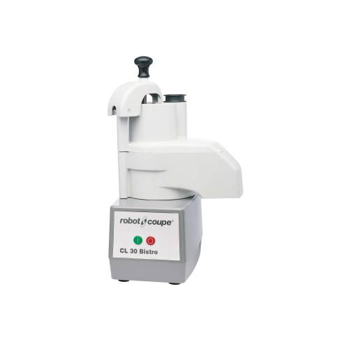 ROBOT COUPE VEG PREP MACHINE CL30 BISTRO