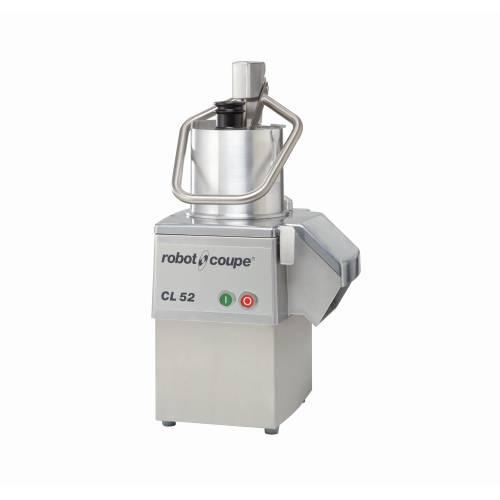 ROBOT COUPE VEG PREP MACHINE - CL52E