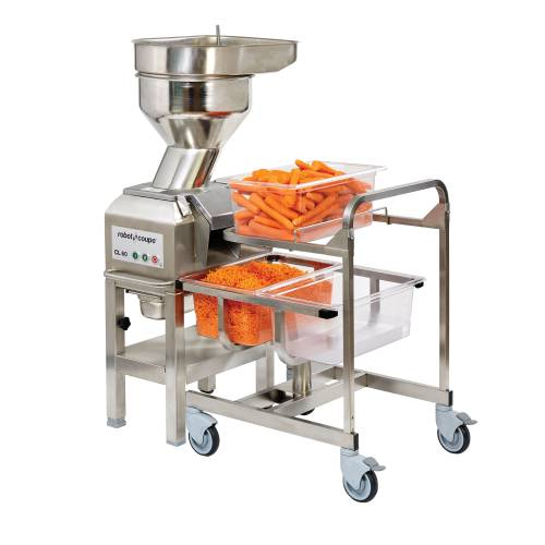 ROBOT COUPE VEG PREP MACHINE - CL60