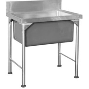 Sink Single Pot 900mm