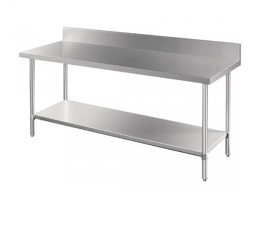 stainless steel table 2